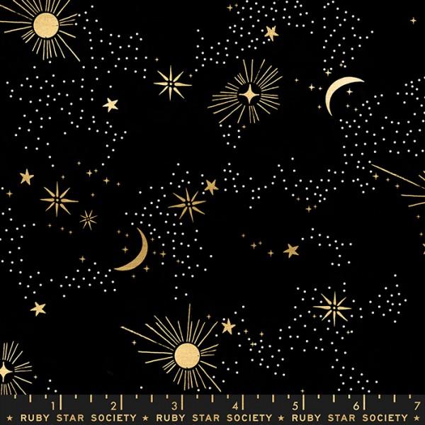 Ruby Star Society Florida by Sarah Watts Cosmos Black