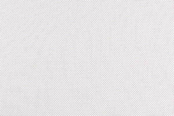 Baumwollwebware Tupfen weiß-burgundy