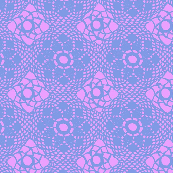 Alison Glass Sunprint 21 Crochet Opal