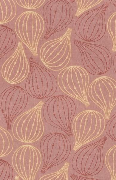 Tayutou by Kokka fabrics pink