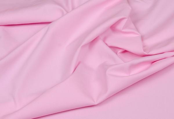Popeline helles rosa 37