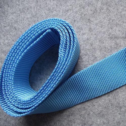 Gurtband hellblau