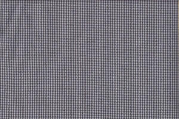 Westfalenstoffe Bergen Vichykaro anthrazit/grau