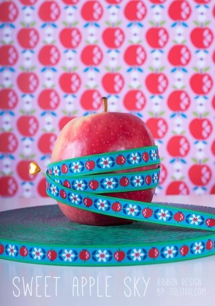 Sweet Apple Webband, sky