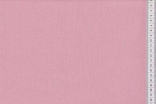 Westfalenstoffe Prinzessin uni rosé