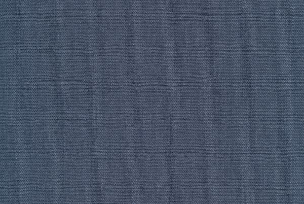 Leinen beschichtet denim blue