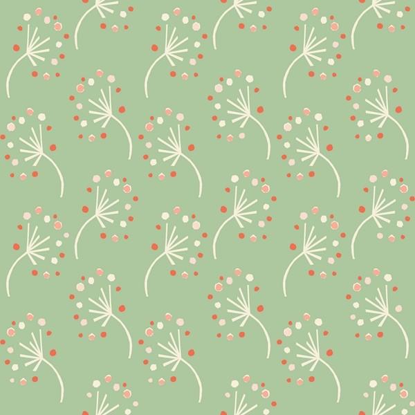 Monaluna Amour Vert - Dandelion Vert