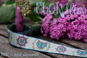 Webband FloraFox