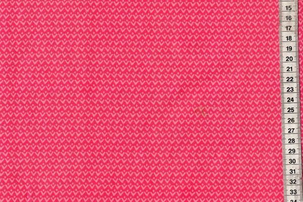 Deser Blooms Zest pink by Maude Ashbury