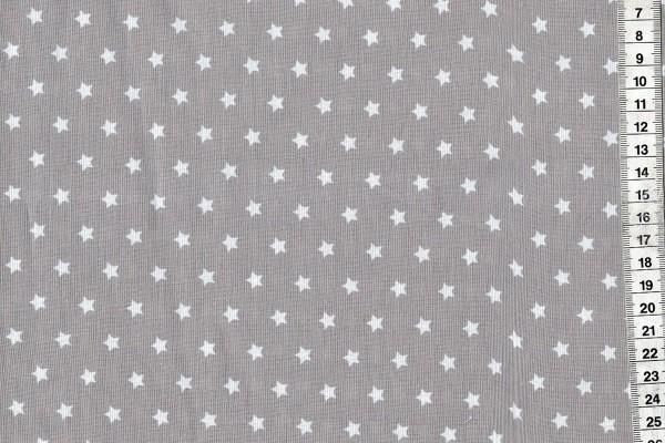 Westfalenstoffe Kyoto Sterne sand