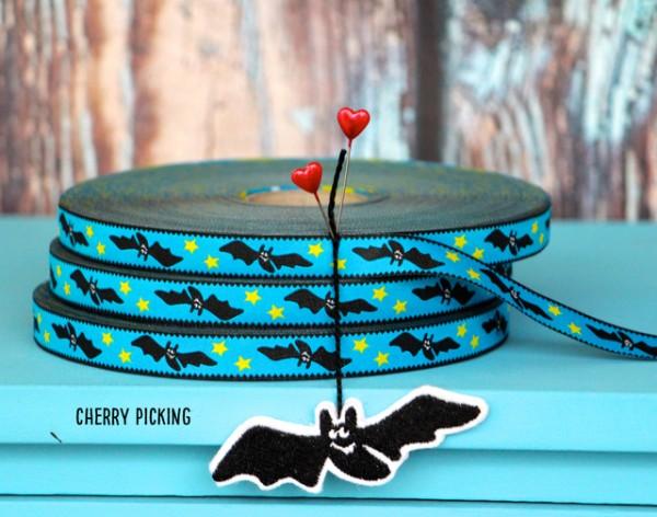 Lovely Bat Webband