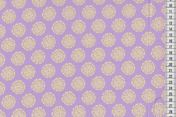 Amy Butler DreamWeaver Beauty Mark violet