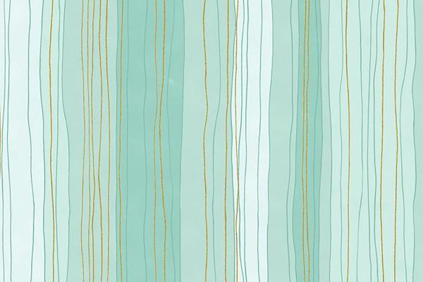 Shiny Objects Glitz and Glamour Sterling Stripe Chrystal Metallic