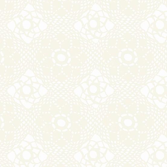 Alison Glass Sunprint 21 Crochet light