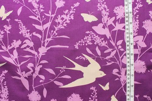 Bungalow swallow study lavendar lux