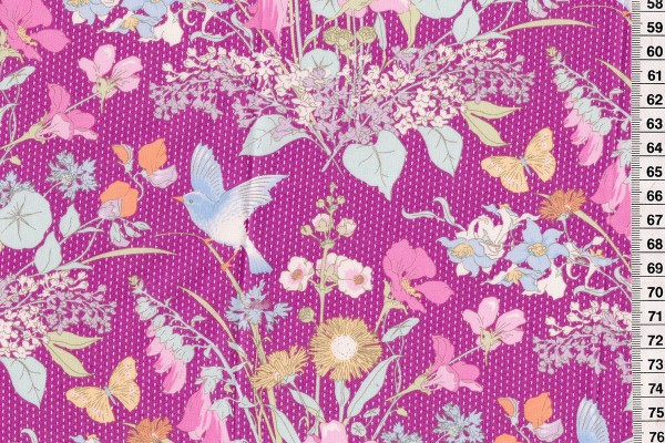 Tilda Gardenlife lilac