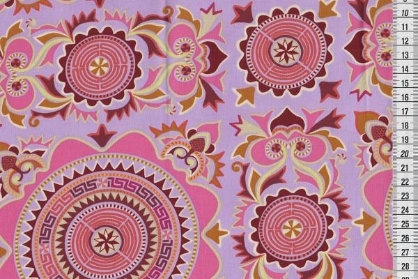 Amy Butler DreamWeaver Mantra violet