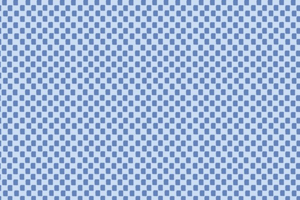 Wildwood checkers blue