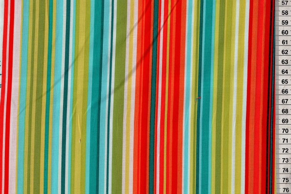 michael miller Bungalow Stripe