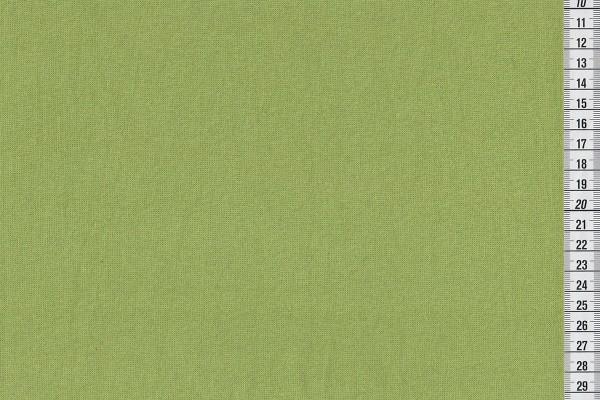 Westfalenstoff Bündchenstrick grün