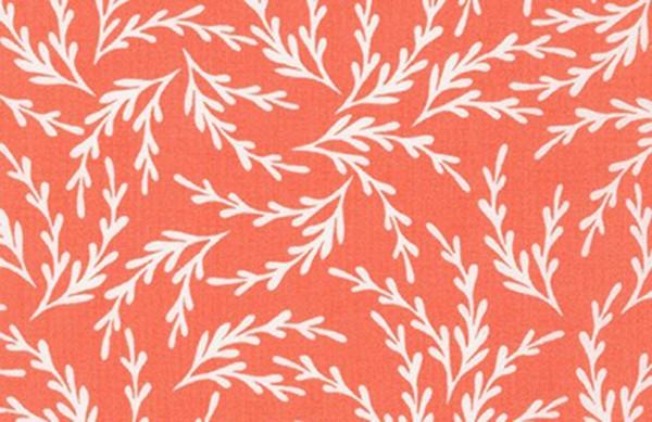 Elizabeth Hartman Paintbox Branches Nectarine