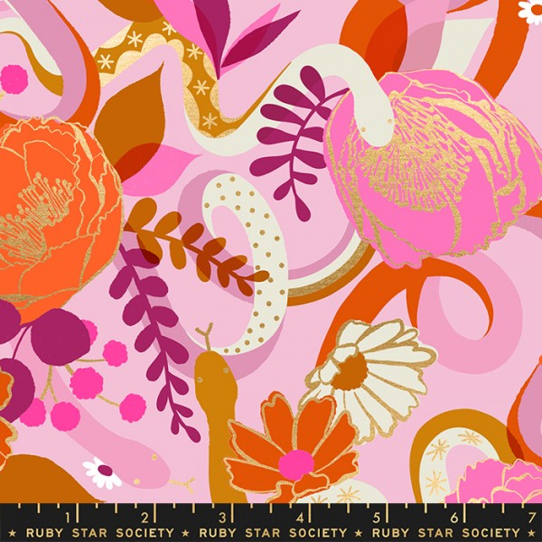 Ruby Star Society Rise by Melody Miller Dream Peony