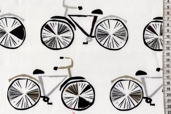 Dekostoff Fahrrad