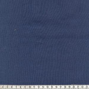 Bündchenstrick dunkelblau