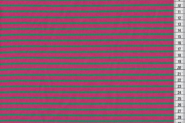 Campan pink/grün