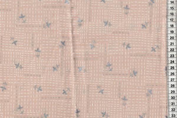 Karen Lewis Wayside sashiko lachs