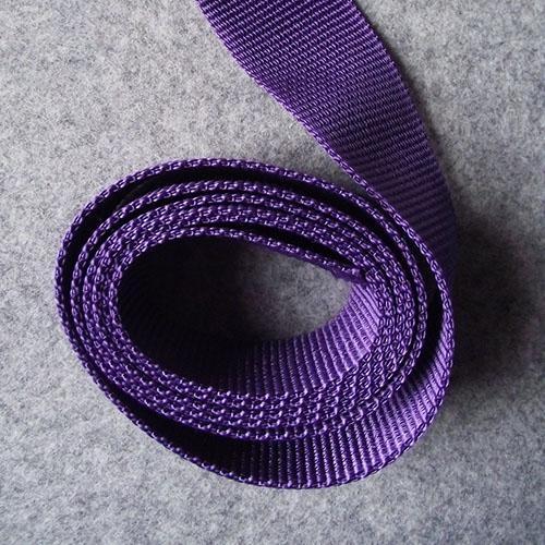 Gurtband lila