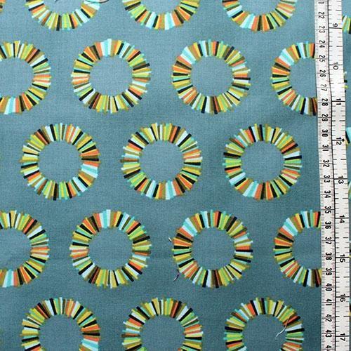 Acacia pineapple slices slate