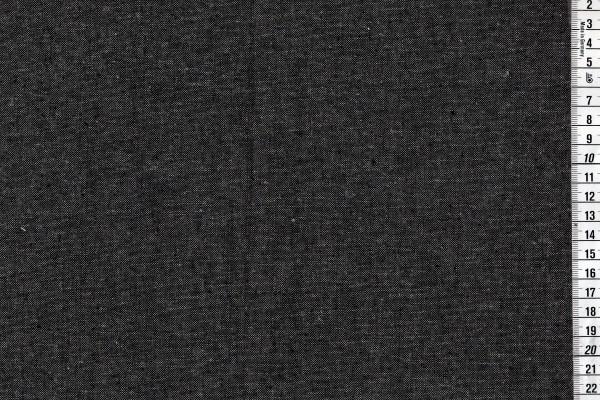 Yarn Dyed Essex Black