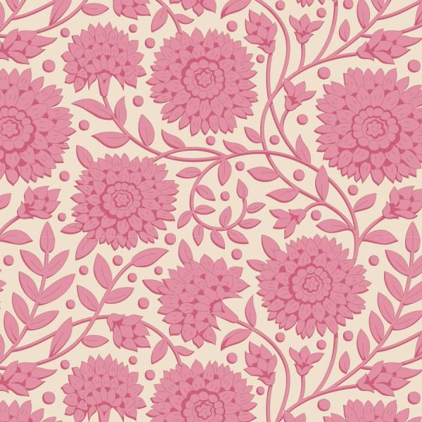 Tilda Windy Days - Aella-Pink