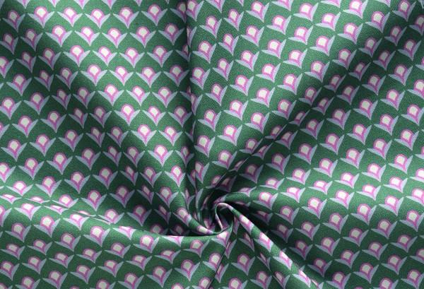 Sense of Harmony Blüte grau-grün