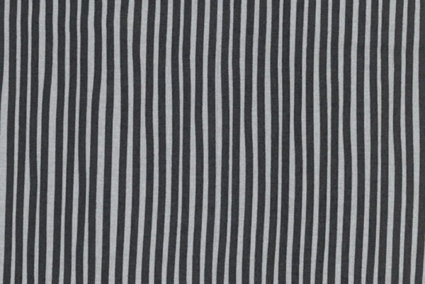 Westfalenstoffe Bergen Streifen grau/anthrazit