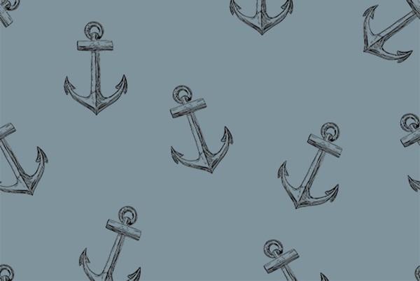 Sweat Sincking Anchor