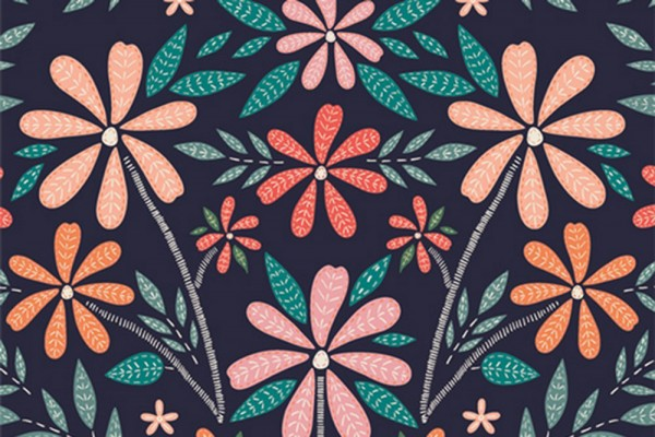 Meriwether by Art Gallery Cottage Garden Still