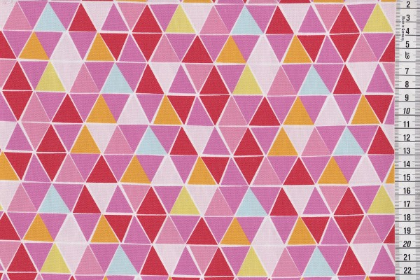 Monaluna Bio Canvas Juicy Triangles