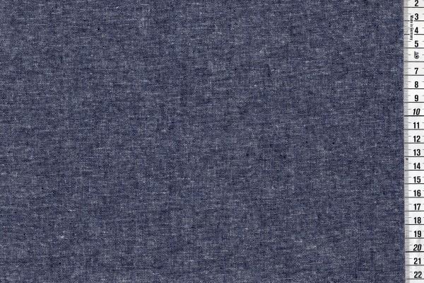 Yarn Dyed Essex Denim