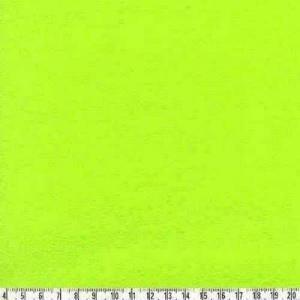 Kunstfilz hellgrün