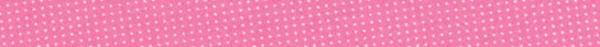 Schrägband Westfalenstoffe Wales pink