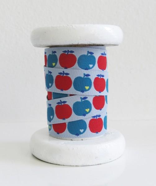 byGraziela Apfel blau-rot