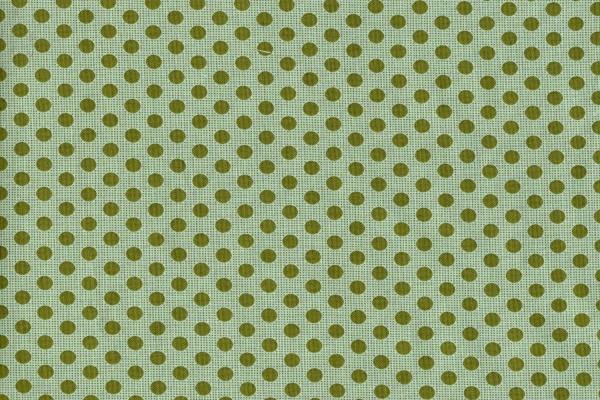 Tilda Medium Dots Green