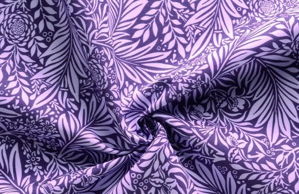 Sense of Harmony Blätterfarn aubergine