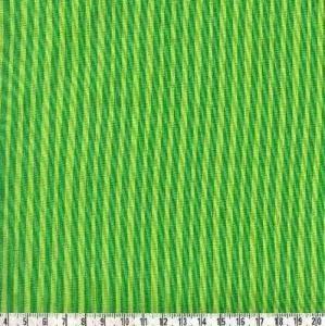 Westfalenstoff Junge Linie grün gestreift