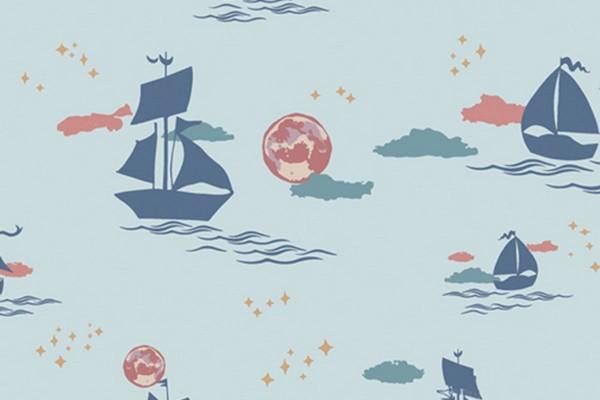 Maureen Cracknell Enchanted Voyage Offshore Dream Breeze