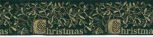Weihnachts-Webband