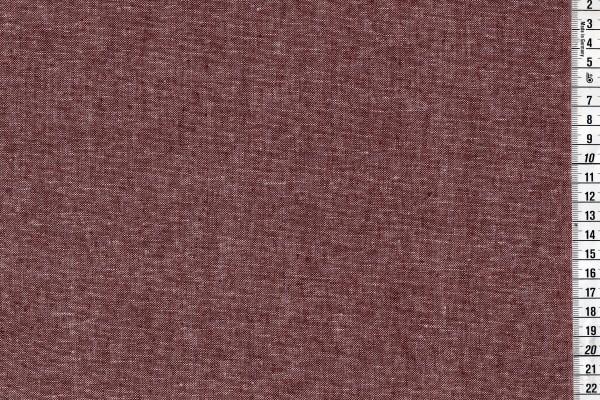 Yarn Dyed Essex Rust