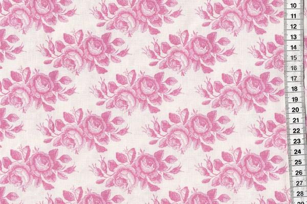 Tilda Old Rose Mary Pink